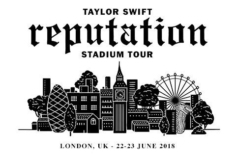 Taylor Nation's photo on London
