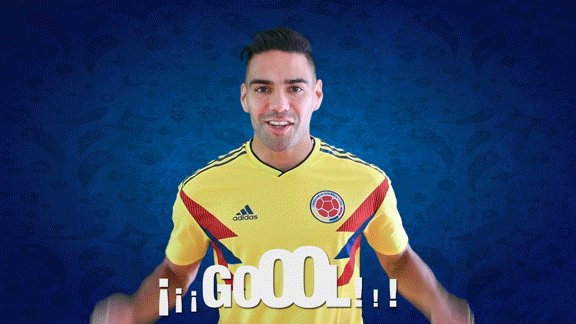 Selección Colombia's photo on #POLCOL