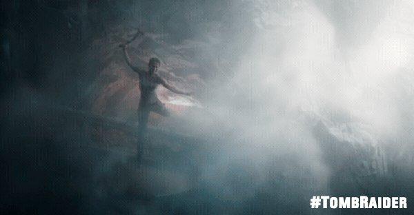 トゥームレイダー ファースト・ミッションに関する画像10