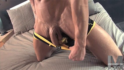 Hot Skinny Blonde Guy In Sexy Glasses Takes Boyfriends Dick And Then Rided On His Huge Dick