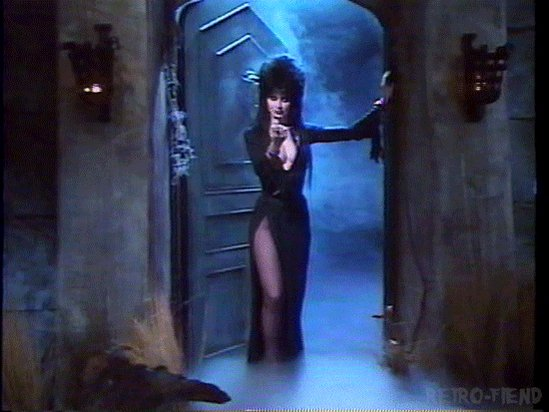 #TheClockStruckMidnightAnd Latest News Trends Updates Images - TheRealElvira