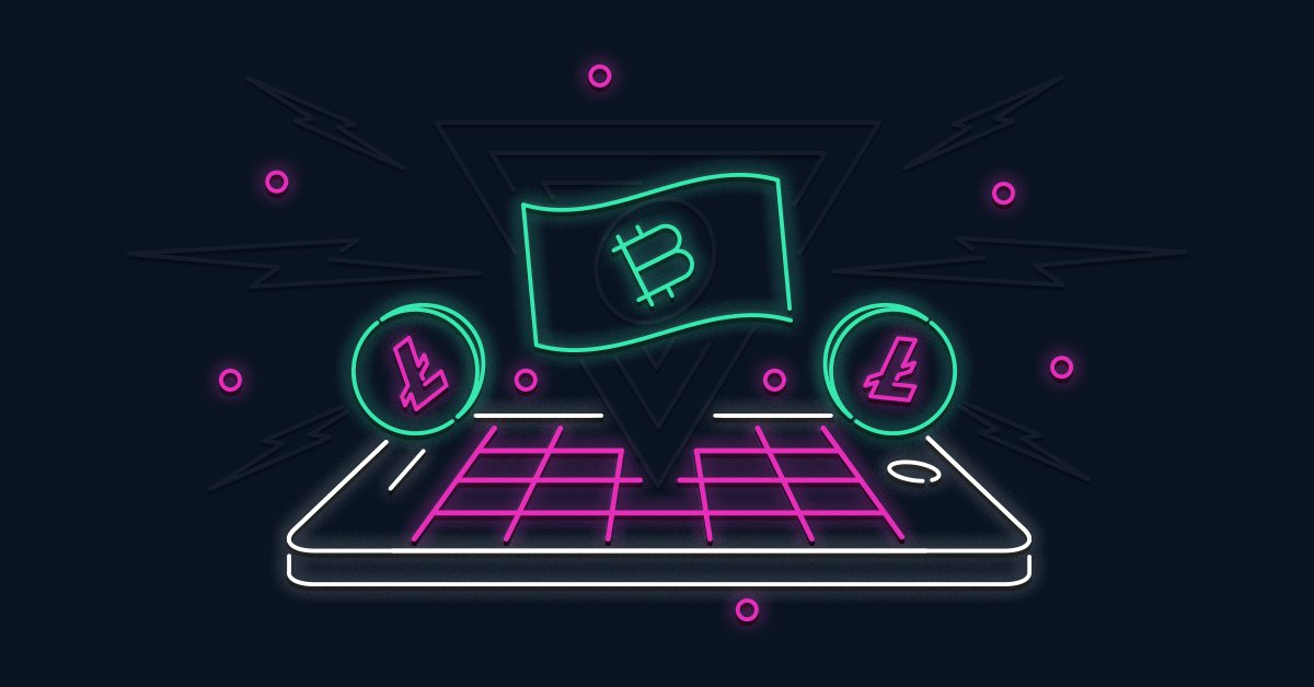 You can now buy and sell Litecoin and Bitcoin Cash on Robinhood Crypto, commission-free. https://blog.robinhood.com/news/2018/7/12/litecoin-and-bitcoin-cash-now-on-robinhood-crypto…