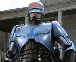 Castle Rock Asylum's photo on #RoboCop