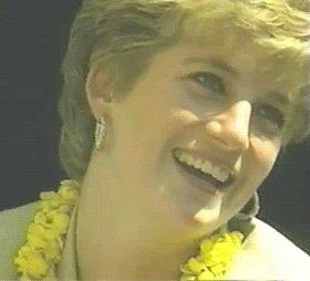 She will never be forgotten. Happy birthday, Princess Diana.