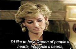 Happy birthday to the late Princess Diana