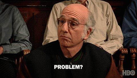 Happy Birthday Larry David