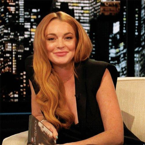 Happy Birthday Lindsay Lohan !