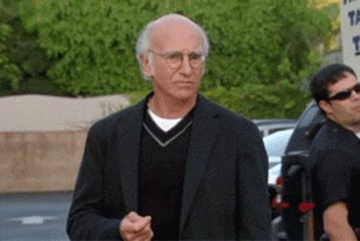 Happy birthday to our favorite uncle Larry David