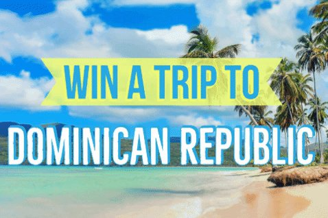 We're hosting a video contest for small business owners across Canada! Join Fongo Works for a chance win an all-inclusive trip for 2 to Dominican Republic ✈️   Tag a #SmallBusiness owner or #Entrepreneur that deserves a free vacation!