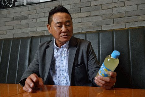 『カミカミ王子』's photo on 松木さん