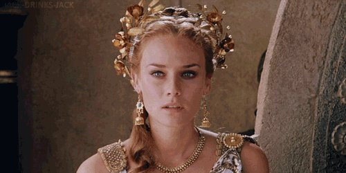 It\s Helen of birthday today! Happy 42nd birthday to the gorgeous Diane Kruger