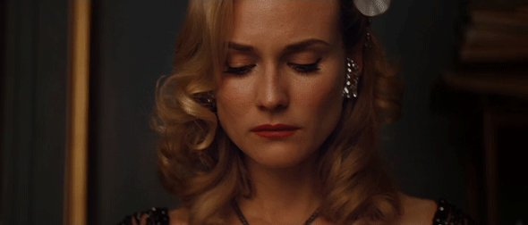 Happy birthday, Diane Kruger!