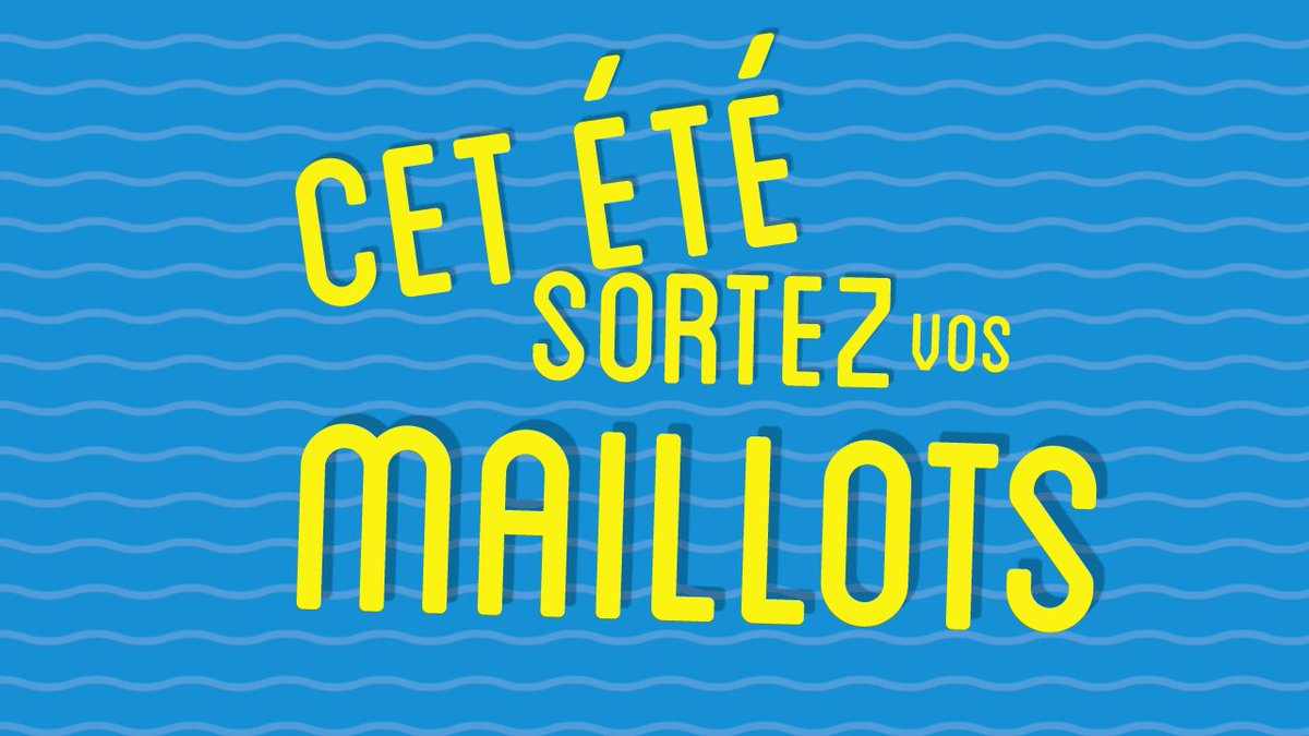 Bassin, espaces de jeux, solarium, plages... Les espaces extérieurs du Centre aquatique intercommunal La Vague sont ouverts tout l'été 🏖️🥥🌴@Palaiseau91 #ParisSaclay ➡️ parissaclay.co/2useKh3 https://t.co/AgHk8G3k0f
