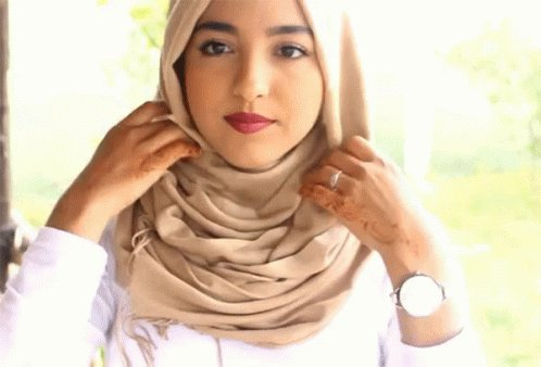 THREAD OF BEAUTIFUL MUSLIM BEAUTY INFLUENCERS 💕