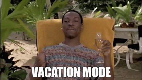 #Urlaub in 3...2...1.....