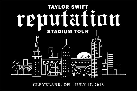 Taylor Nation's photo on #repTourCleveland