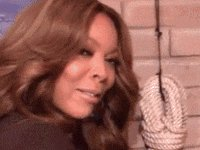 Happy Birthday to the queen of all memes... (and daytime TV ), Wendy Williams!