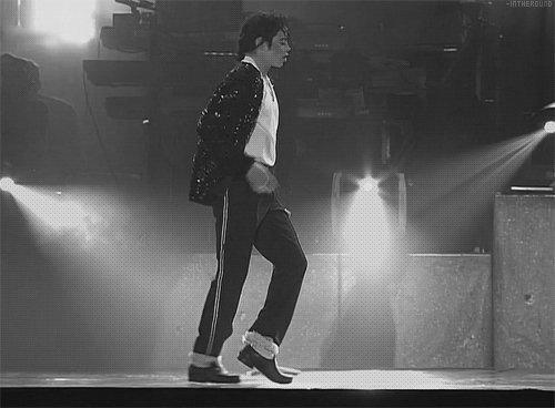 michael jackson moonwalk - 500×368