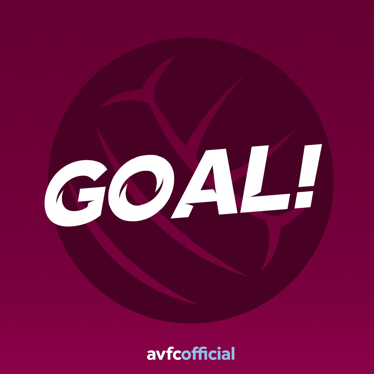 GOALLLLLLLLLLL! And its three courtesy of @De_Laet_R! He picks the ball up on the right wing, runs at the heart of the defence and cooly slots home to Bywaters left hand side. 3-0. bit.ly/2uQYUfC #PartOfThePride #AVFC