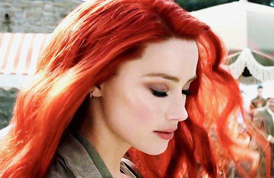 Best Of Mera On Twitter Redheads You Gotta Love Em Aquaman