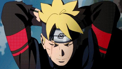 Naruto Uzumaki on Twitter: