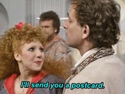 Happy Birthday to Bonnie Langford