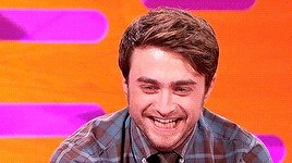 Happy Birthday Daniel Radcliffe! Thank you for being our Harry Potter!