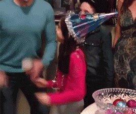 Happy Birthday to photojournalist slash magician