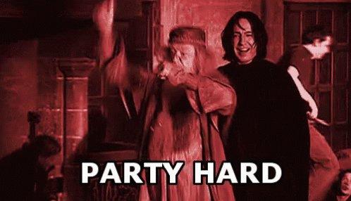 20 amazing years of Harry Potter. Happy Birthday!