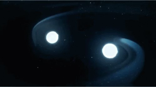 Neutron stars can spin at a rate of 600 rotations per second. Mind blowing!