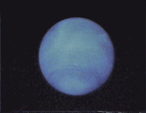 Картинки анимация нептун