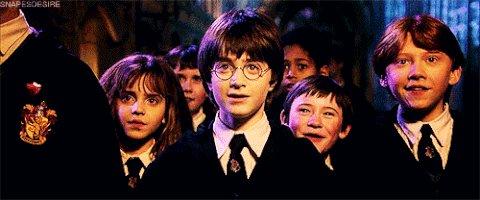 Happy Birthday, Harry Potter Always miss you