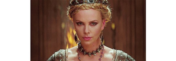 Happy Birthday          Charlize Theron in 15 badass scenes