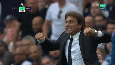 13 trophies as a player 8 trophies as a manager   Happy birthday to former Chelsea manager Antonio Conte