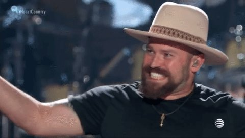 A very happy birthday goes out to one of our favorites - Zac Brown of