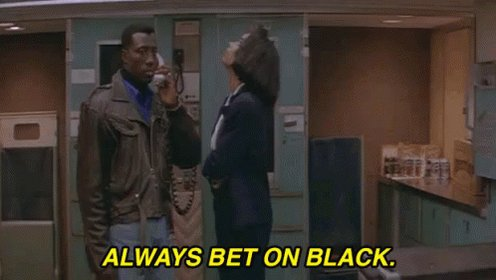 Happy Birthday to passenger 57 aka Wesley Snipes
