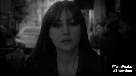 Happy Birthday Monica Bellucci! - But who is the dreamer?