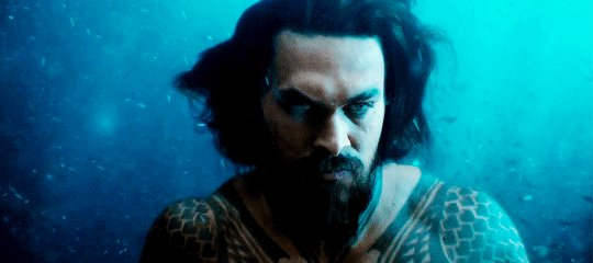Happy Birthday, Jason Momoa! Only 143 days til Aquaman... but who\s counting...