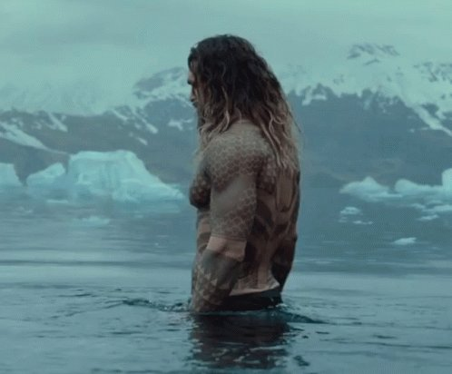 Happy Birthday, Jason Momoa aka