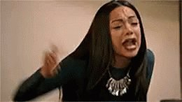 Leah and Ali were robbedddddd. THAT . IS . ALL . #TheFour