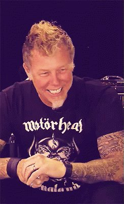 Happy Birthday to the legendary James Hetfield! What s your favorite related movie scene?