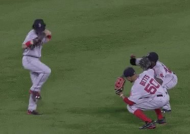 Porcello with that compete game 😂😂 I love it #RedSoxNation #RedSoxVsYankees