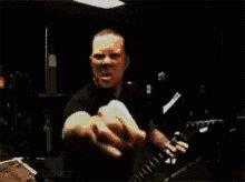 Happy bday Mr. Hetfield