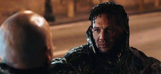 #tiziapartyQuanto è brutto Venom, è orrido, è da incubo.Ma lo amo da morire  - Ukustom