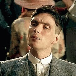 #PeakyBlinders Latest News Trends Updates Images - CoffeewithElla