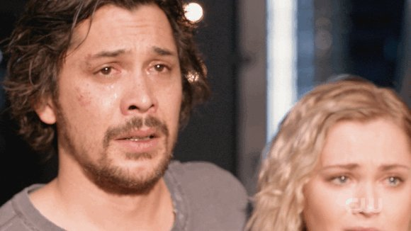 BELLARKE's photo on #bellarke