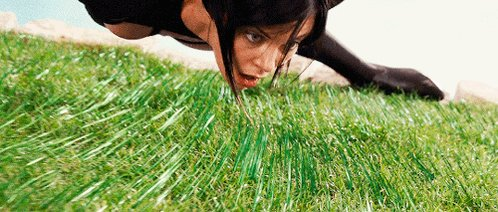 Happy birthday to our favorite Imperator, Charlize Theron. Now playing AEON FLUX.