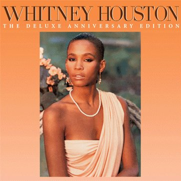 Happy Birthday to the legendary Whitney Houston.