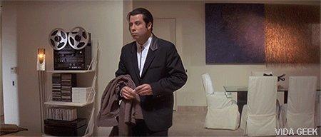 ULTIMORATestimonial di eccezione per SSC NAPOLI. John Travolta accoglie #cavani #CavaniDay  - Ukustom