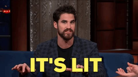 Tramp Stamp Grannys Recap From DarrenCriss If I Play The First Two Notes